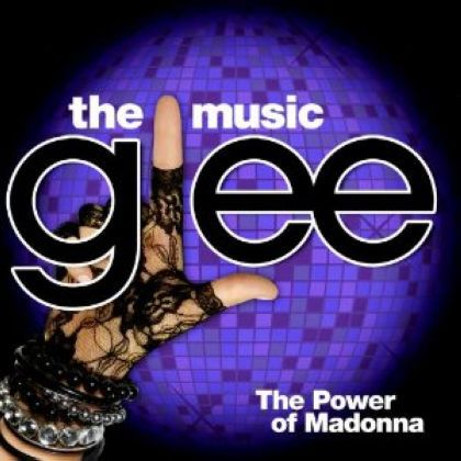 'Glee: The Music, The Power of Madonna' pushed back on April 20, 2010