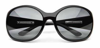 Madonna Designs Sunglasses For Dolce & Gabbana: The MDG Sunglasses