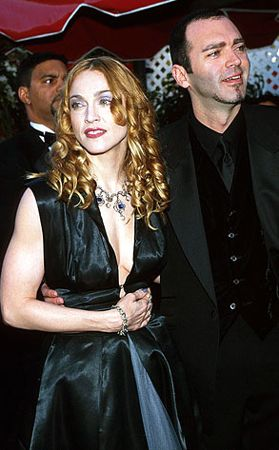 Madonna's brother wants role as American Idol judge