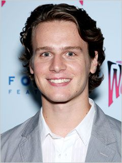 Jonathan Groff Will Be Featured on ''Glee'' Madonna Album