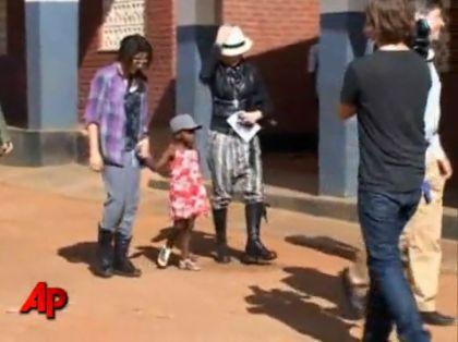 Video: Madonna's Malawi Mission