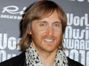 David Guetta: ''I was unlucky with Madonna''