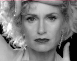 Glee's Sue Sylvester Takes On Madonna's Vogue