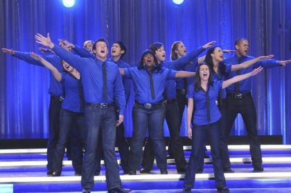 Madonna Gives 'Glee' Episode Her Seal of Approval