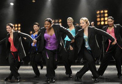 Photos from 'The Power of Madonna' episode of 'Glee'