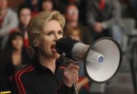 Sue Sylvester's 'Vogue' Video to Premiere on GLEE Tonight, 4/13