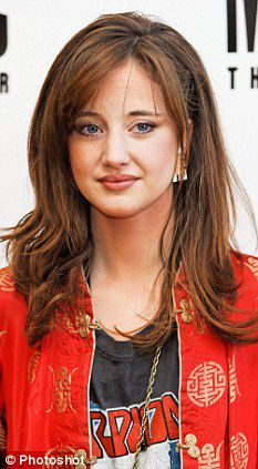 Andrea Riseborough: Regal actress will play the Duchess of Windsor