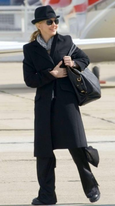 Madonna in Paris, France and Jesus Luz coming to Cannes Film Festival