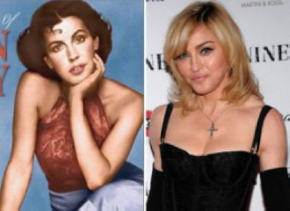 Helen Reddy: Madonna setting wrong example for young girls