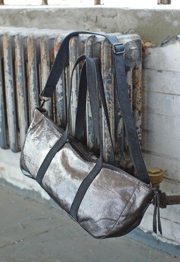 Madonna's Material Girl Collection: The Bags
