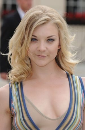 Madonna casts Natalie Dormer as Queen Mother in ''W.E.''