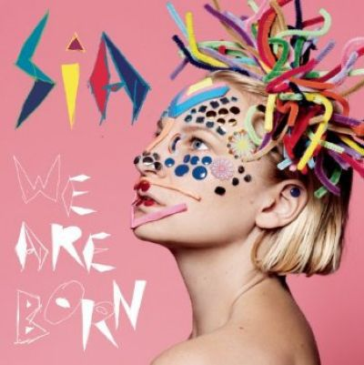 Australian singer SIA covers Madonna's ''Oh Father'' in her new album