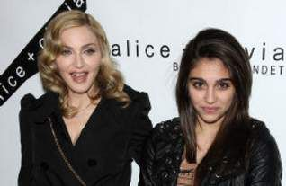 The Buzz | Madonna and daugher are Macy's newest designers