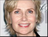 Glee Jane Lynch hoping for more Madonna
