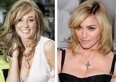 Madonna jealous of Jacqui Ainsley, ex-husband Guy Ritchie's new love
