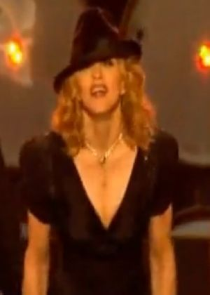 Madonna among the 10 Awesome Benefit Show Performances with Live Earth