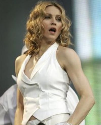 Extras' interest for Madonna's film directing debut