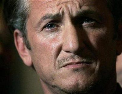 Sean Penn sent to anger management after paparazzi clash