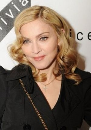 Madonna in trouble over noisy London house party