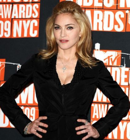 Madonna 'set to move back to London'