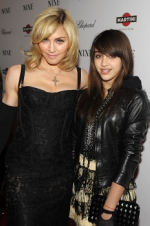 Madonna chats about her mother-daughter fashion venture