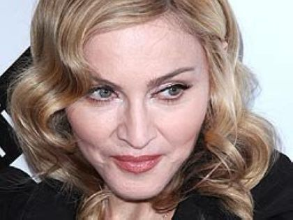 Madonna 'Plans Massive Malawi Fundraiser': 'Walk Out of Poverty' event