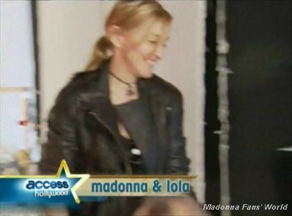Pictures: Material Girl photo shoot with Taylor, Madonna and Lourdes