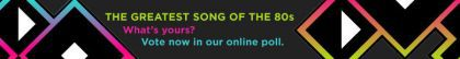 Vote for Madonna for the Greatest Song of the 80s 3