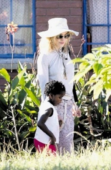 Interview: Malawian dad of Madonna's adopted Mercy wants to see her