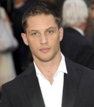 Tom Hardy in awe of Madonna