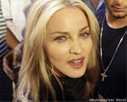Madonna's birthday to be celebrated in Istanbul