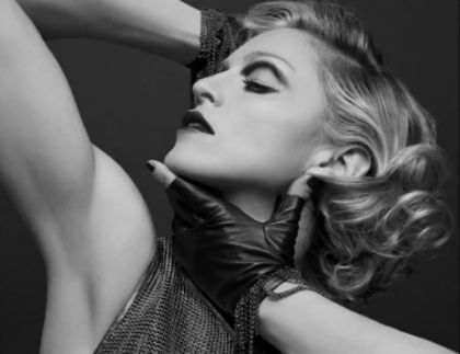 Listen to Madonna's demo: ''Holiday'' 1983 (full)