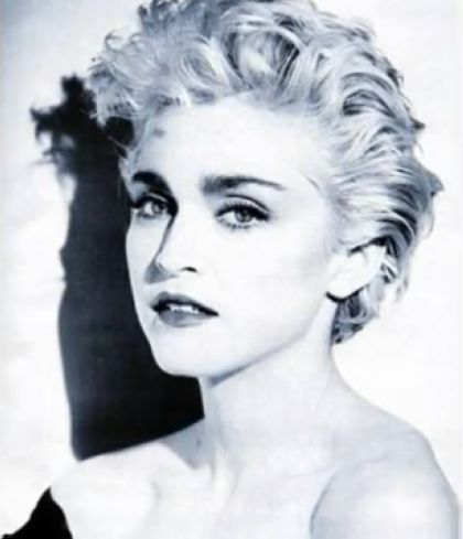 Listen to Madonna's demo: ''If You Go Away'' 2005 (full)