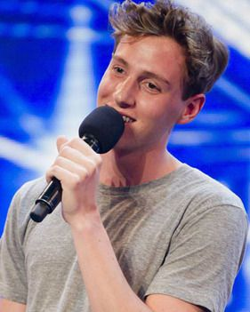 X Factor Nicolo Festo claims he is bigger than Madonna