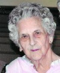 Madonna's grandmother Elsie Fortin, of Bay City, dies Wednesday