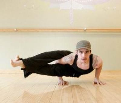The Perfect Yoga For Intense Yogis Like Madonna!