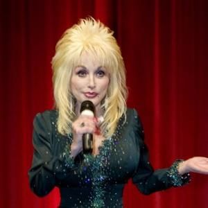 Dolly Parton wants Madonna duet