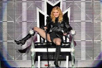 Anonymous attacks Sony: Madonna's discography in free download