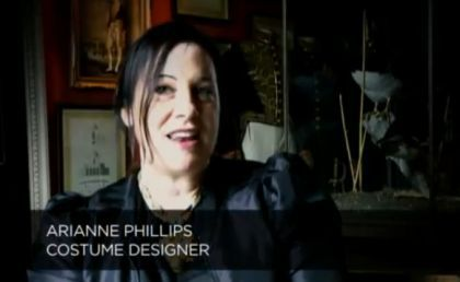 Video: Arianne Phillips on the Fashion in Madonna's ''W.E.''