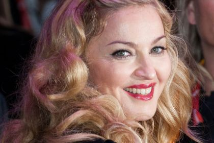 Madonna's new album title ''M.D.N.A'' controversy