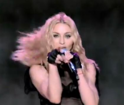 New Superbowl 2012 Commercial with Madonna