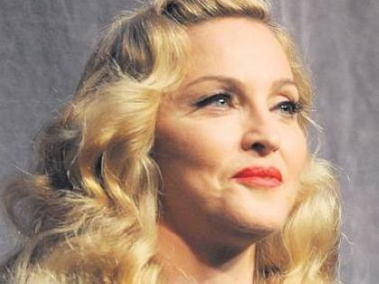 Madonna the film-maker might well be here to stay