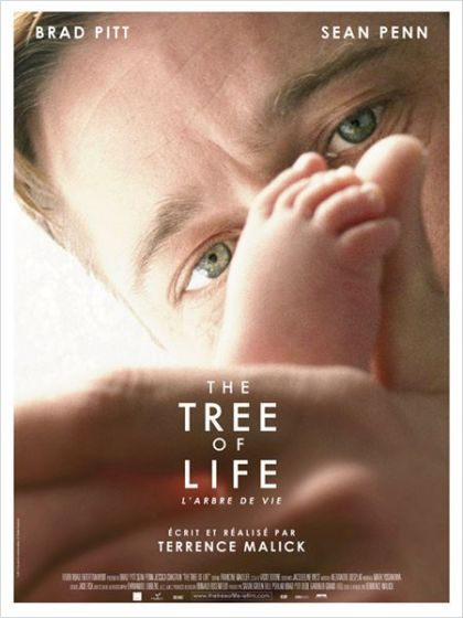Madonna's favorite movie for the Oscar: ''The Tree of Life'' with Sean Penn