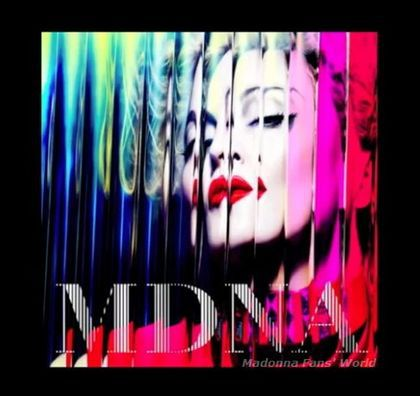 Madonna - MDNA Preview: Listen to ''I'm Addicted'' - ''Love Spent'' - ''Gang Bang''