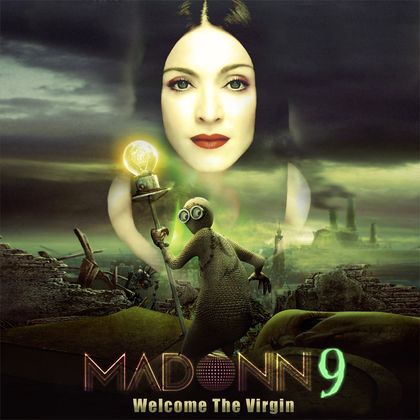 Listen to: ''Welcome The Virgin'' (Fissunix Metal remix ''Like A Virgin'' by Madonna)