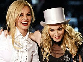 Madonna: Britney Spears' 'Human Nature' Cameo Was Comment On Her Career
