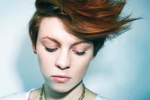 English singer La Roux: ''Madonna should have stopped afer Ray of Light''