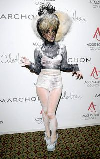 Lady Gaga in the running to be the next Madonna