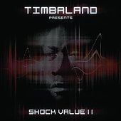 ''Shock Value II'' by Timbaland: Timbaland hoped to sign up Madonna