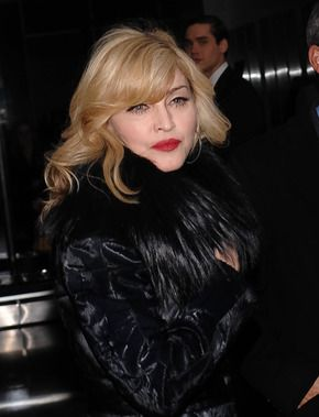 Brendan O'Brien, David Guetta and Fernando Garibay not working with Madonna